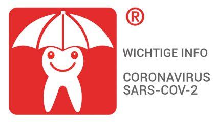 Wichtige Infos zum Corona-Virus